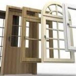 عرضه درب و پنجره upvc کرج