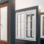 خدمات ساخت پنجره Upvc دو جداره