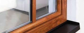 فروشنده درب و پنجره upvc رنگی