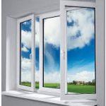 فروش انواع پنجره upvc