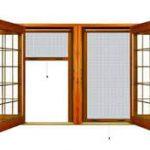 فروش اینترنتی درب و پنجره upvc دو جداره