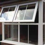ارزان ترین مدل پنجره upvc ارجینال