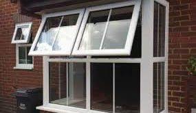 ساخت درب و پنجره upvc ارجینال