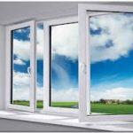 قیمت تولید پنجره upvc وین تک