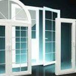 شرکت ساخت درب و پنجره upvc اصفهان